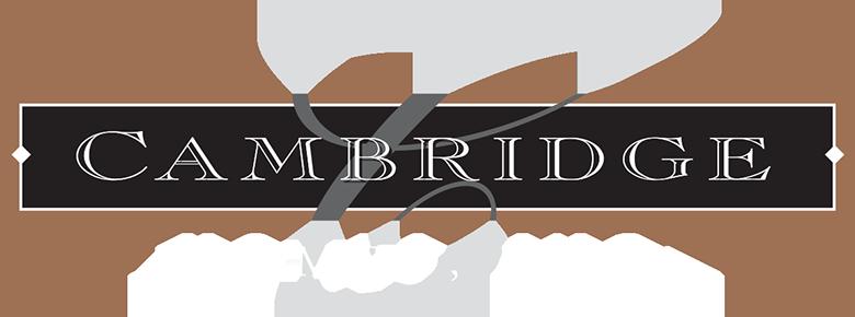 Cambridge Homes Logo