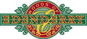 Woods of Edenderry Logo